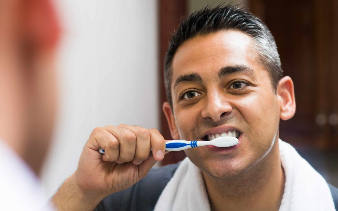 10 Dental Hygiene Tips From Your Paducah Dentist, Dr. Ben Johnson
