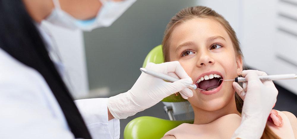 Prevent Cavities In Your Child's Teeth