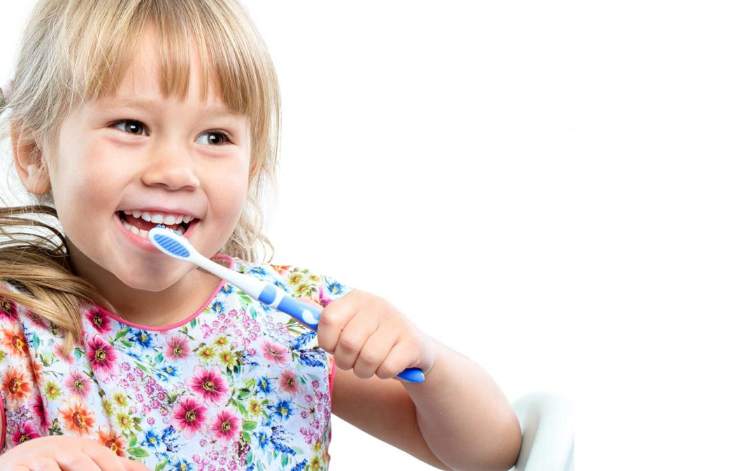 Do Baby Teeth With Cavities Need To Be Treated?