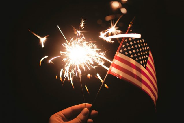 Independence Day Dental Tips From Your Paducah Dentist