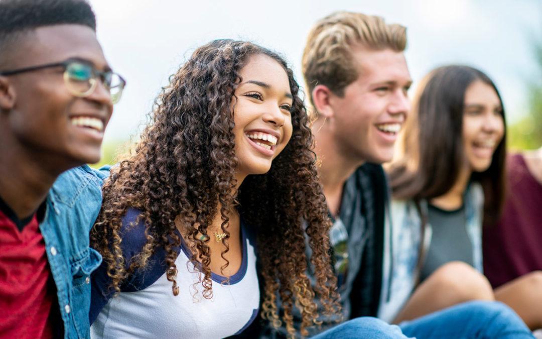 Teen dental health Paducah KY