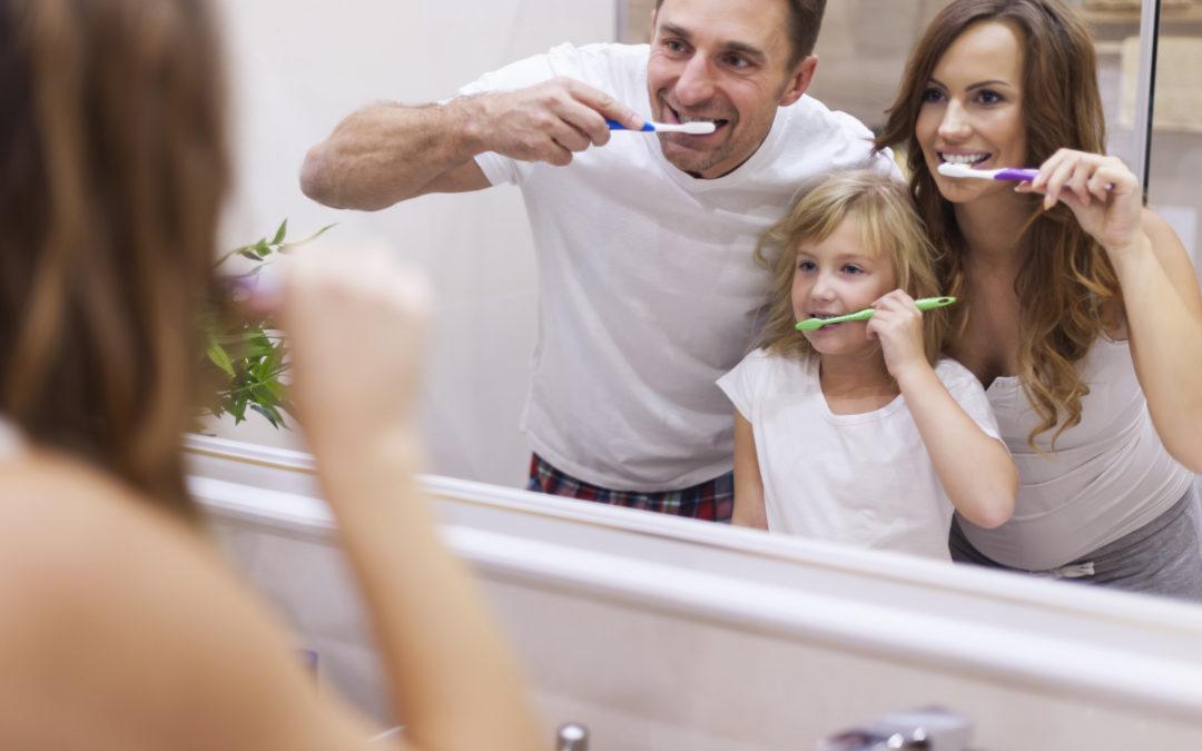 Ten Tips For Better Oral Health