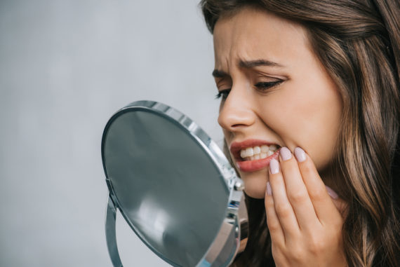 What You Should Do About Wisdom Tooth Cavities
