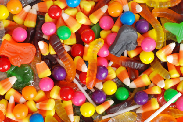 What's The Worst Candy For Teeth
