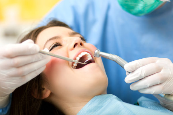 Five Common Questions About General Dentistry