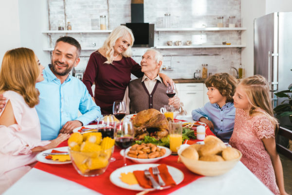 Dental Tips To Follow This Thanksgiving