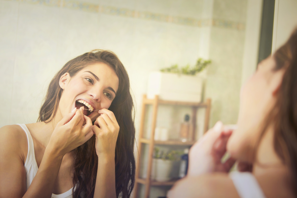 Four Flossing Tips From Your Paducah Dentist