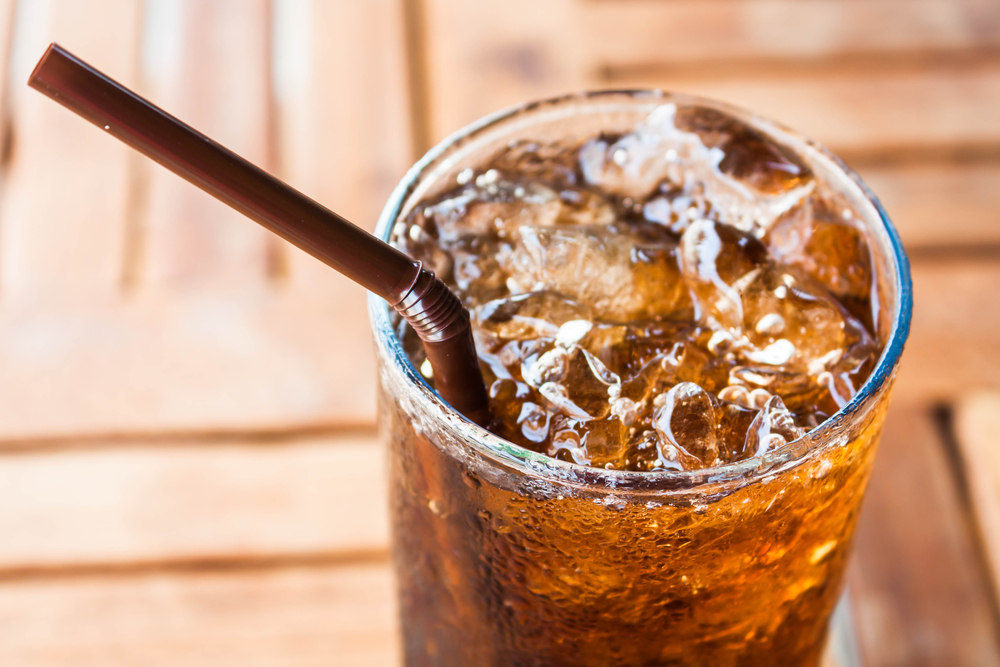 The 5 Worst Drinks For Your Teeth