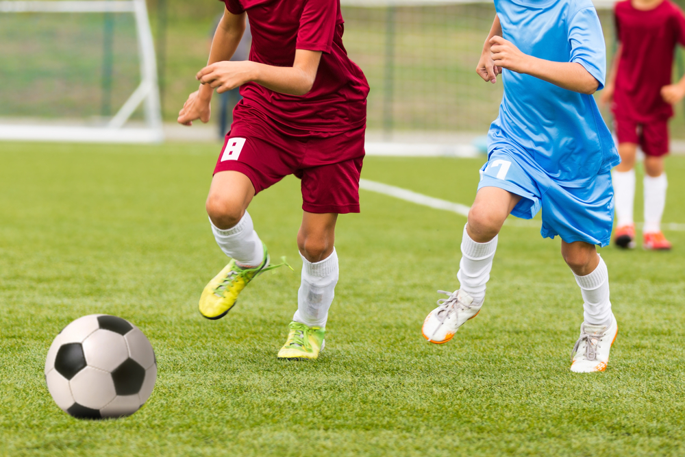 Safeguard Your Smile With An Athletic Mouthguard